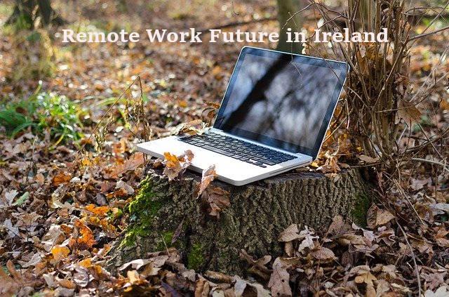 The Remote Work Future in Ireland?