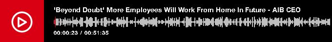 Remote Work Future in Ireland