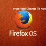 Important Firefox change businesses should note