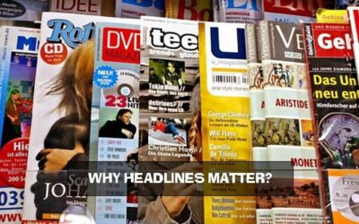 Podcast Why Headlines Matter?
